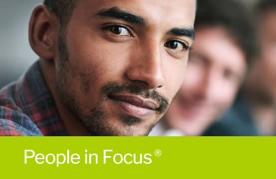 People in Focus