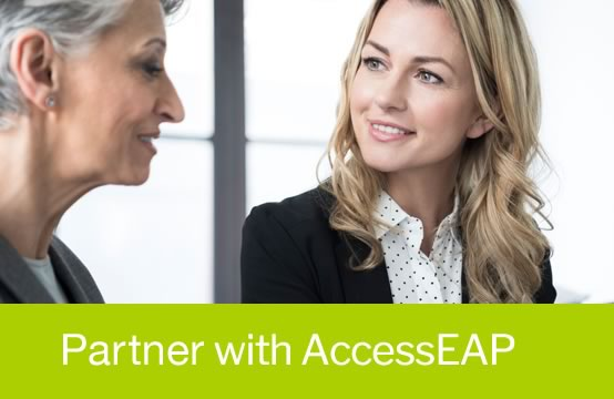 Partner with AccessEAP