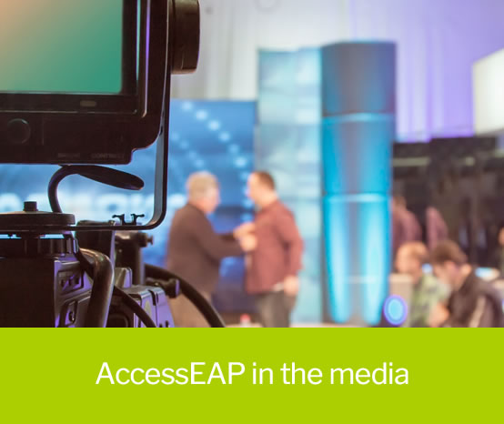 AccessEAP in the Media
