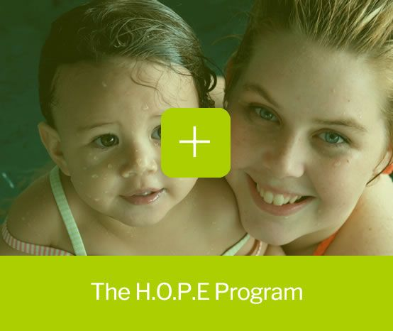 The HOPE Program