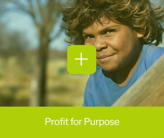 Profit for Purpose